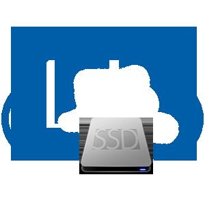 هاست پیشرفته SSD