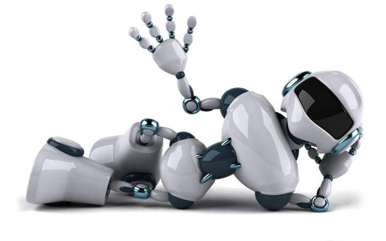 ربات محافظ گروه