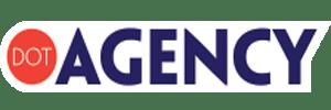 ثبت پسوند agency