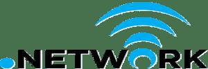ثبت پسوند network
